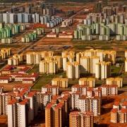 © Redazione, Che fine hanno fatto le città fantasma cinesi in Africa?, 2018, da: www.innaturale.com