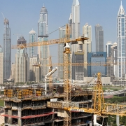 © Neha Bhatia, The Middle East's top 10 construction contracts of October 2018, 2018, da: www.constructionweekonline.com