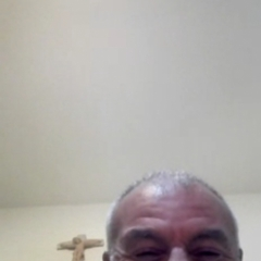 © Anthony Antonios, Milan, Skype call with my father, 2019