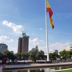 © Anthony Antonios, Plaza, Madrid, 2019