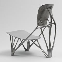 © Joris Laarman, Bone Chair, 2006, da: www.moma.org
