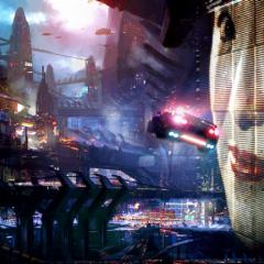 ©  Warner Bros, Blade Runner, City, 1982, da: www.khaosodenglish.com