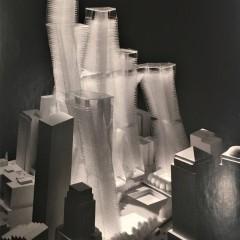 © United Architects, Ground Zero, 2002