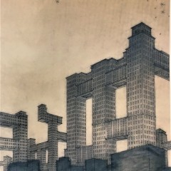 © Piero Portaluppi, Hellytown, 1926