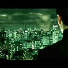 ©  Warner Bros, Matrix, Neo, 1999, da: www.ericmblakeonfilm.wordpress.com