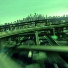 ©  Warner Bros, Matrix, City, 1999, da: http://www.filminamerica.com/
