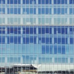 © Manuel Gelsomino/Sara Pecorara, Milano, CityLife, Facciata Torre Allianz, 2018