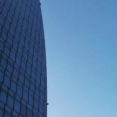 © Duccio Prassoli, Contemporaneo Relativo, Skyline 1, Milano, 2019
