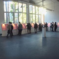 Spazio 21, Esposizione Architettura Attiva, Genova, 2018