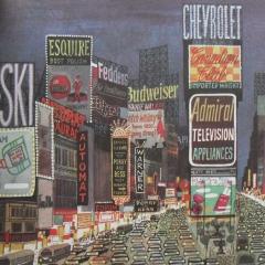 © Sasek M., This is New York, 1960, Universe, da: www.rear-view-mirror.com