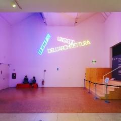 © Duccio Prassoli, Giovanni Muzio, La Triennale, Esposizione, Milano, 2018