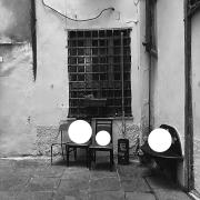 © Luca Fabbri, Il Vuoto urbano nella Generazione Z, Copertina, Genova, 2018