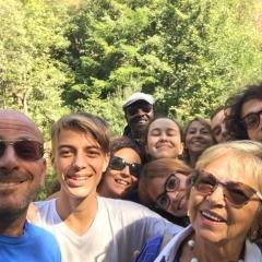 © Marco Grattarola, Liguria, Gita in famiglia, 2018