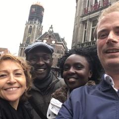 © Marcella Silvestri, Olanda, Viaggio in famiglia, 2018