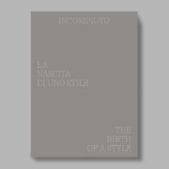 © Alterazioni Video e Fosbury Architecture, Incompiuto, La nascita di uno stile, Humboldt Books, 2018.