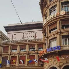 © Duccio Prassoli, Teatro Carlo Felice, Torre, Genova, 2018
