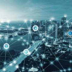 © Entrepreneur, Smart city struttura, da: www.entrepreneur.com