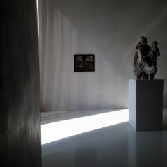© Marco Grattarola, Kolumba museum, Cologne, Germania, Esposizione, 2017