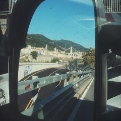 © Marco Grattarola, Ponte Morandi, Dal furgone, Genova, 2018
