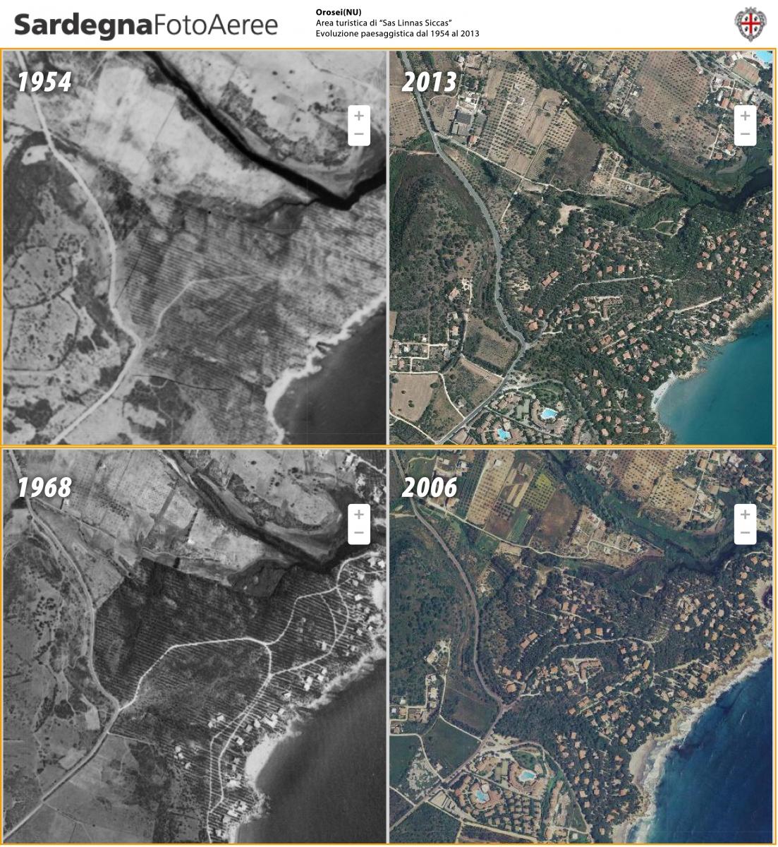 Mappa Sardegna 1954.Sardegna Un Isola Di Compromessi Agora Magazine