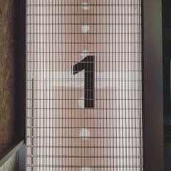 © Duccio Prassoli, Torre Prada, Dettaglio, Milano, 2018