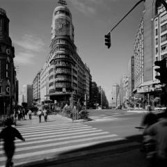 © G.Basilico, Madrid, da:www.theducker.com